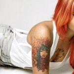 Tetoválás ápolás