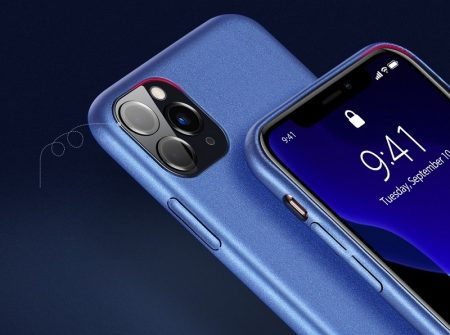 Mobiltelefon-tokot iPhone 11 pro