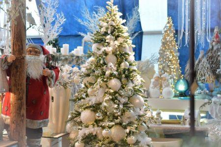 Karácsonyfának
