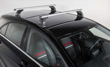 Az autó tetőcsomagtartói sokoldalúvá teszik járművét